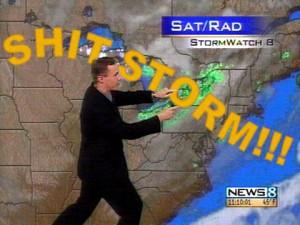 Shit Storm